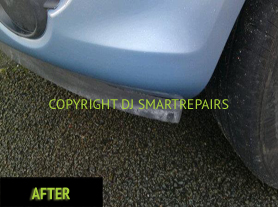 Car Bumper Repairs After2