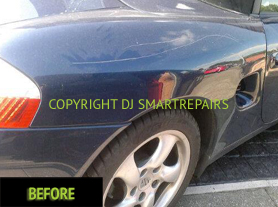 Car Scratch Repair Before2